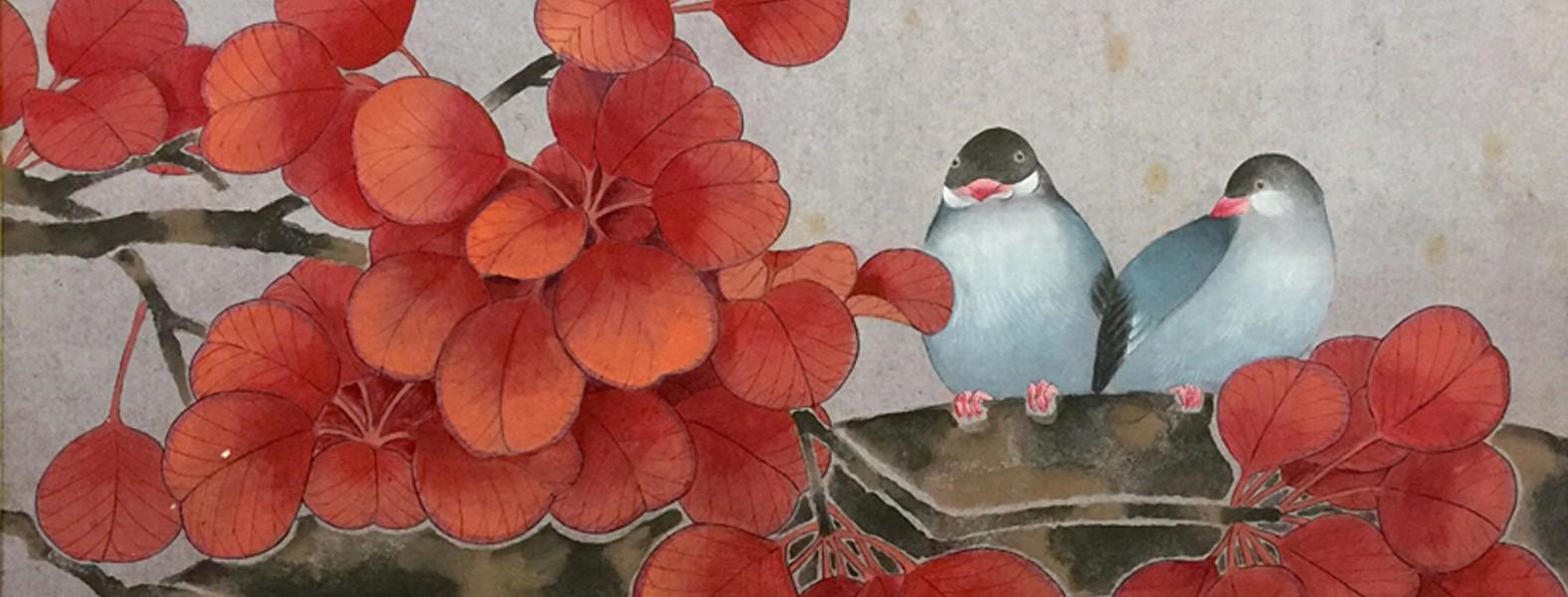 人,為什麼要收藏藝術?專訪臺灣藝術品拍賣官陸潔民