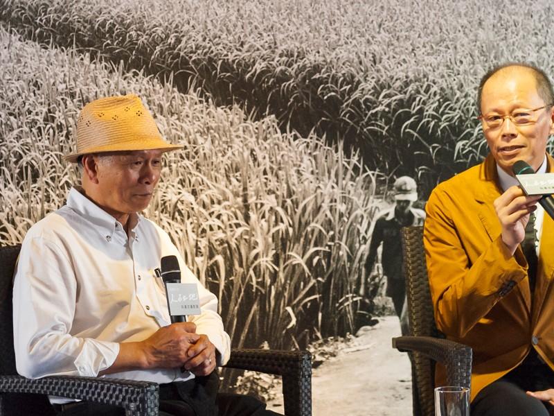 大師對談──我們忘了的 《人與土地》