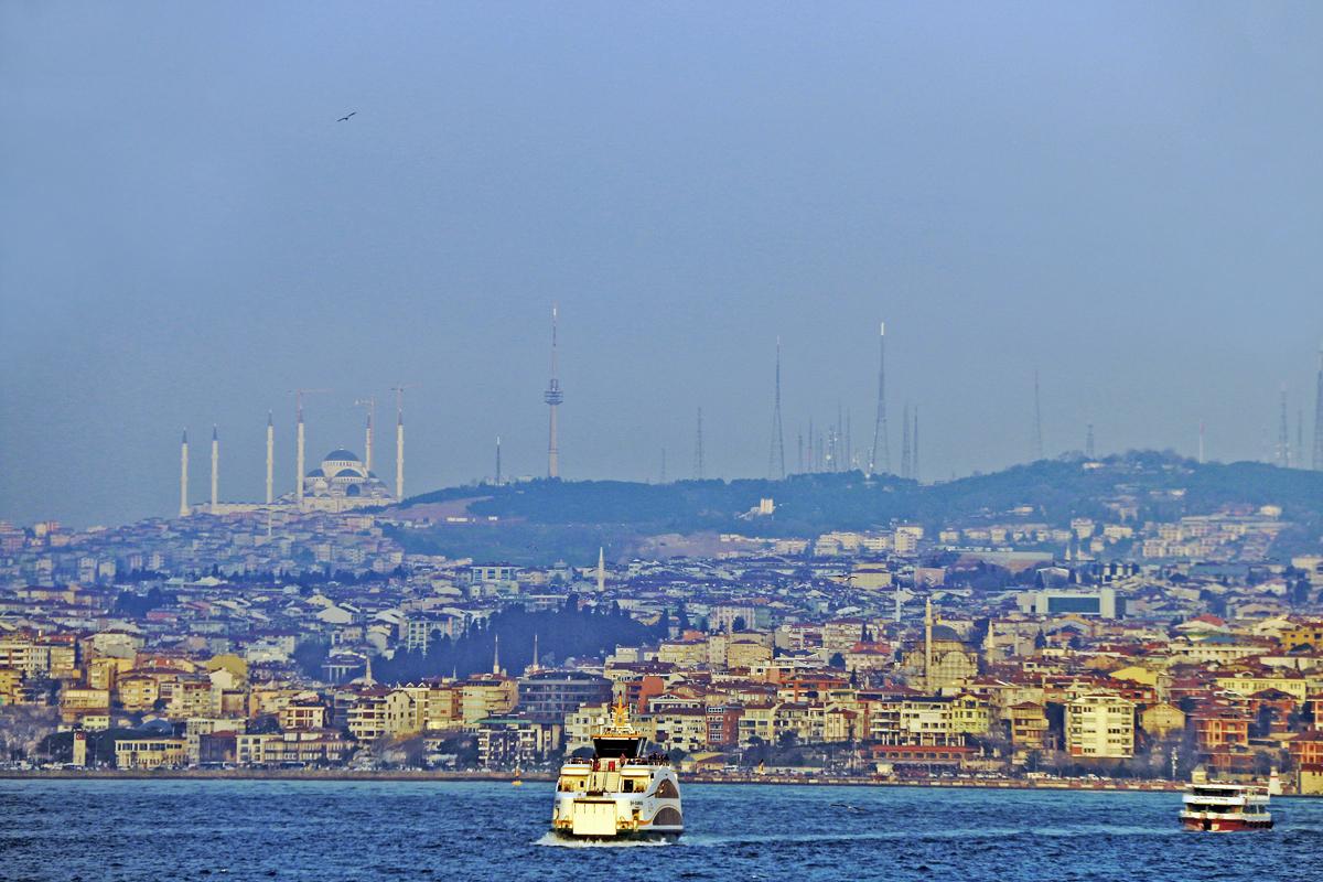 伊斯坦堡2 - 小檔