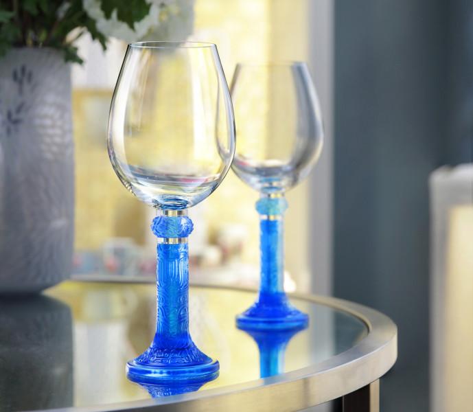 葡萄美酒夜光杯,酒是什麼酒?杯是什麼杯?