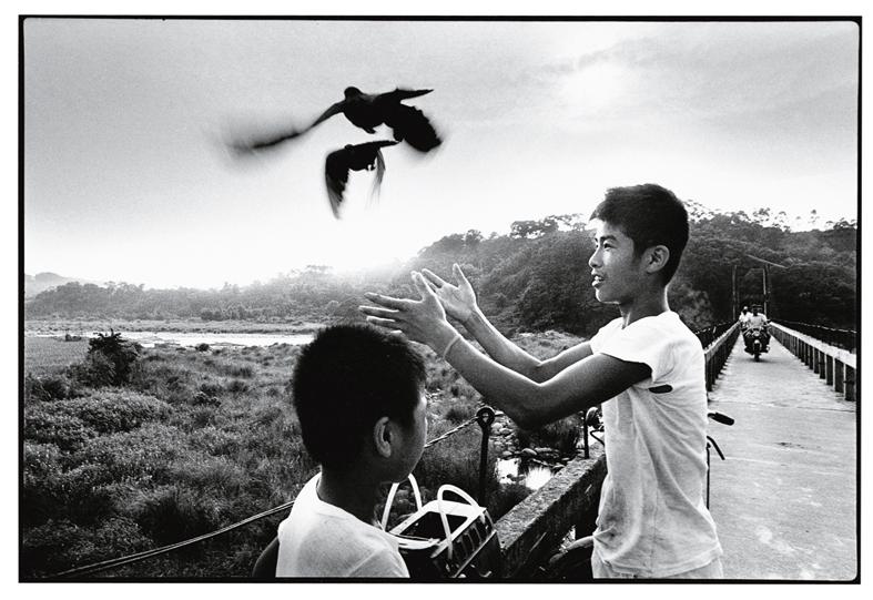 苗栗縣三灣鄉,1979