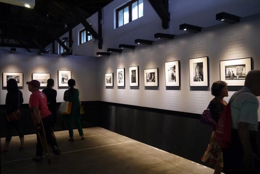 《我們忘了的 人與土地》──阮義忠攝影展