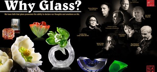 Why Glass? – Redefine Glass Art: The Must Know 13 Glass Artists