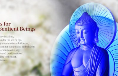 """Medicine Buddha: """"Transforming"""" the Heart to be like Liuli—A Story of Saints and Spirituality in Art"""